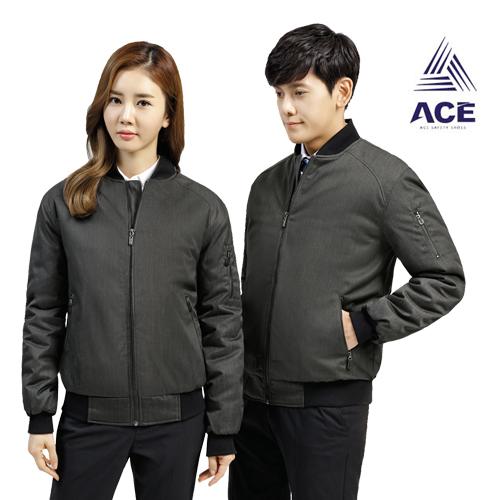 그린사몰 겨울작업복 근무복 ACE-1504