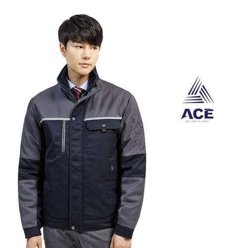 그린사몰 겨울작업복 근무복 ACE-1501