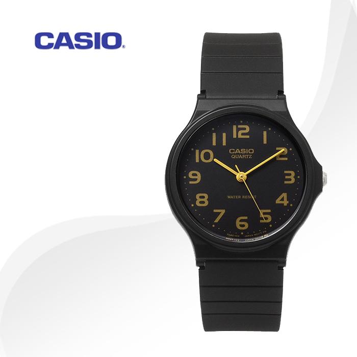 CASIO MQ-24-1B2 카시오 학생시계 수능시계