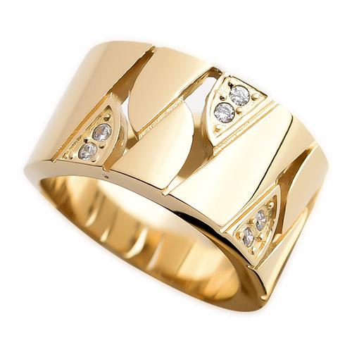 루이골드 남여공용 A30 네모신네 반지 커플링