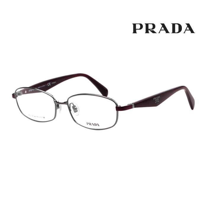 PRADA 프라다 명품 안경테 PR55QV LAT-1O1_XJ [54]