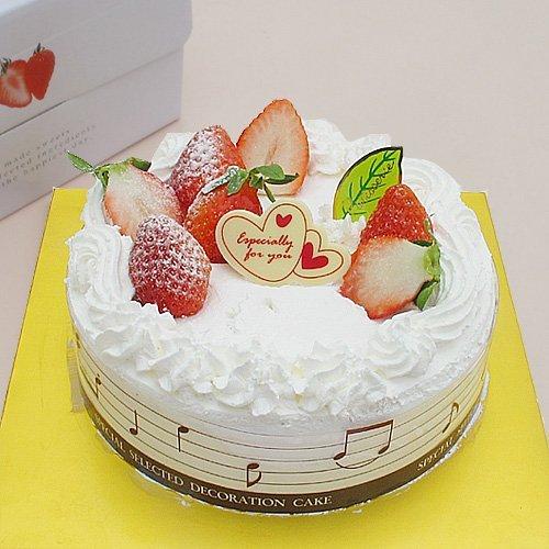 이홈베이커리 온탑 생크림 케익 만들기 세트, 620g, 1개