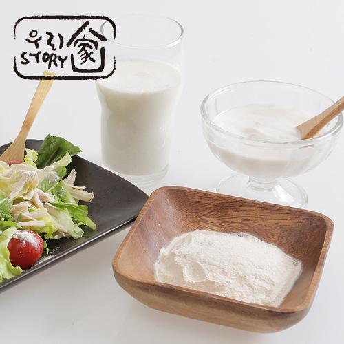우리가스토리 바오밥나무열매가루 400g, 1개