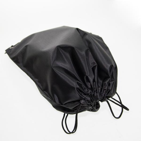 액티라이프 축구화가방 휴대용 신발가방 신발파우치, 블랙-3-11439046