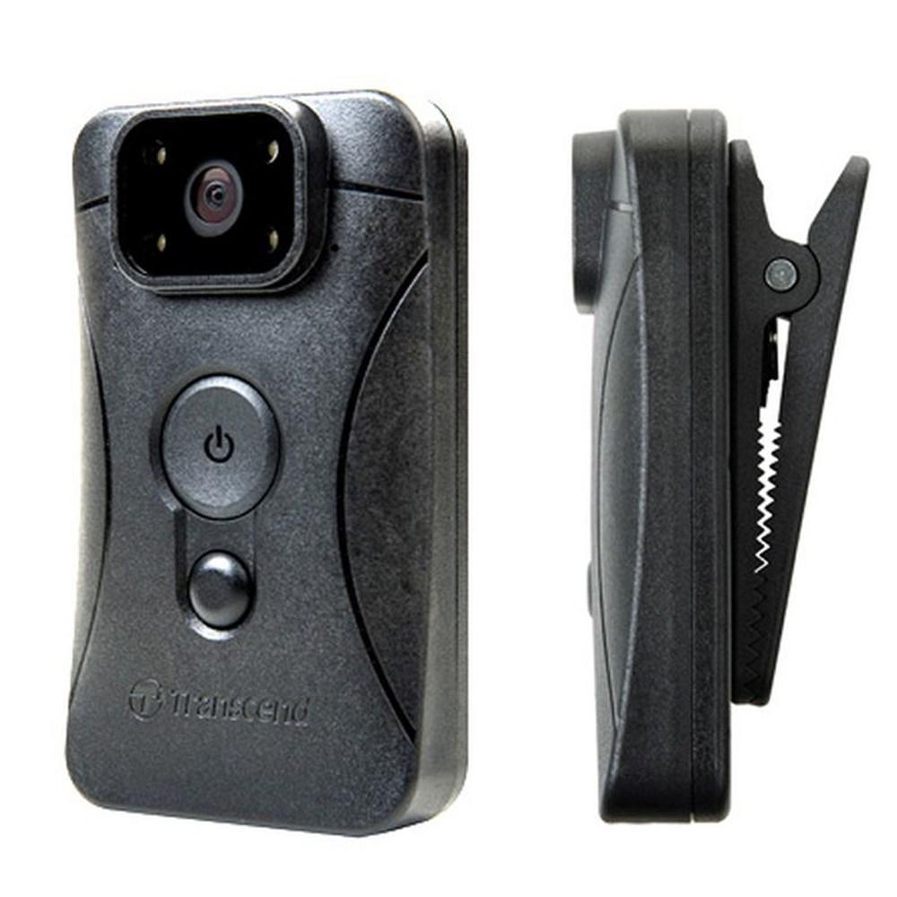 트랜센드 Body10 바디캠 일회용마스크50매증정 액션캠, 단일상품