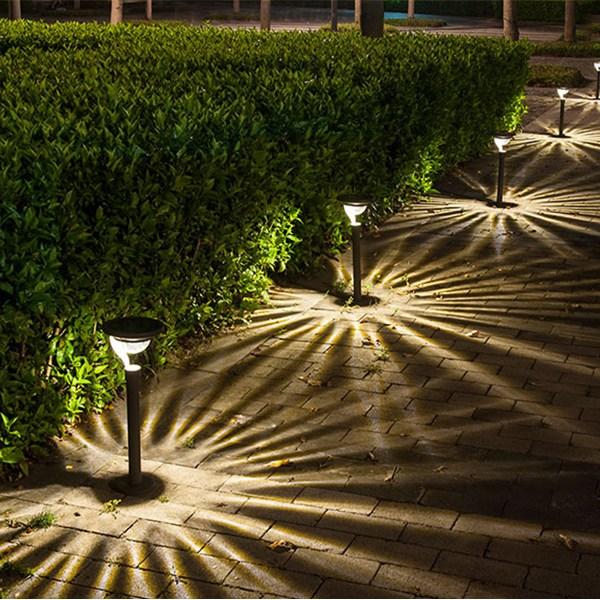 대원쏠라텍 LED 태양광 정원등 태양열 잔디등 KC인증 인테리어 인테리어조명, 선택01.DW63태양광고휘도 무드정원등