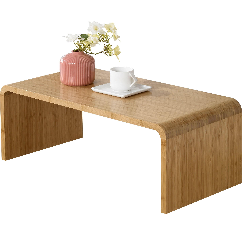 프리메이드 원목 테이블, 라운드