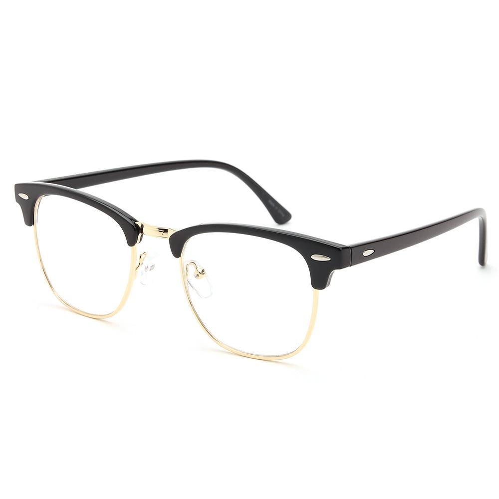 올리버프레임 베이직 하금테 안경 G6501
