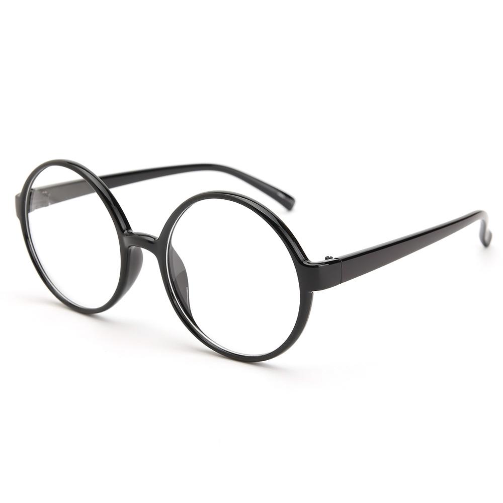 원형 뿔테 안경 G2508