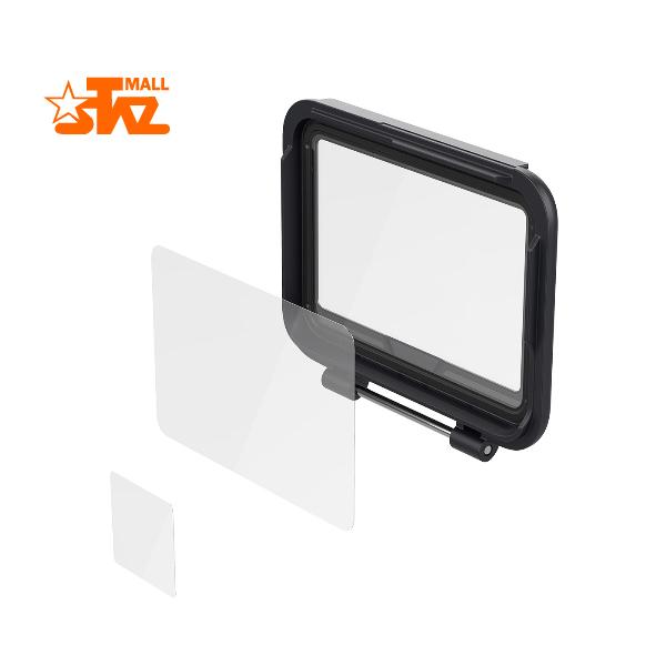 GoPro(미국) 고프로7 보호필름 정품 고프로 5 6 7 블랙 실버 화이트 공용 액션캠, GoPro