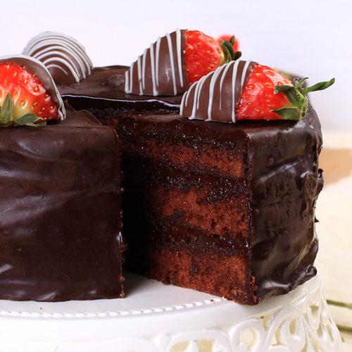 달곰베이킹 초코퐁당 가나슈케익 만들기세트, 1세트, 초코퐁당 가나슈케익 만들기세트-1호-1인용