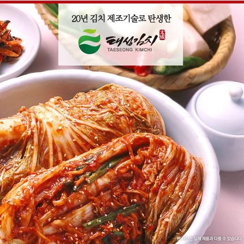 고이담 포기김치10kg 국내산100% 주문생산, 1개, 서울/경기 맛