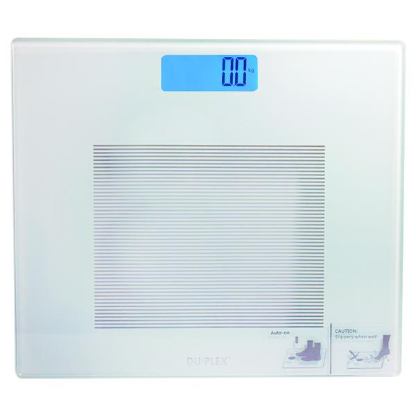 듀플렉스 DP-5501BS, 흰색