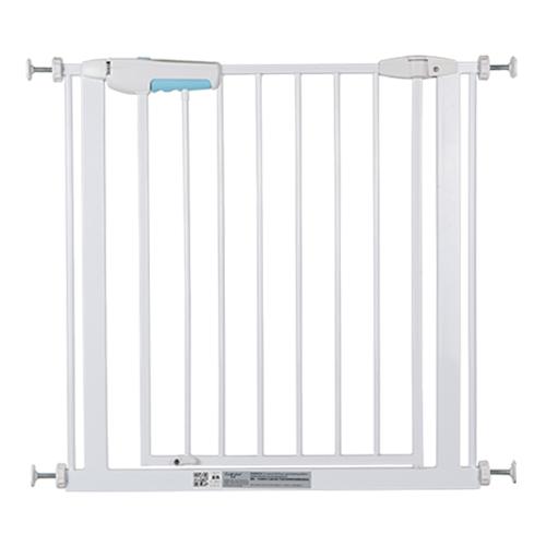 차일드스타 [KC인증] 철제 안전문 55~85cm 패널 7~56cm, 대(75~85cm X 75cm)