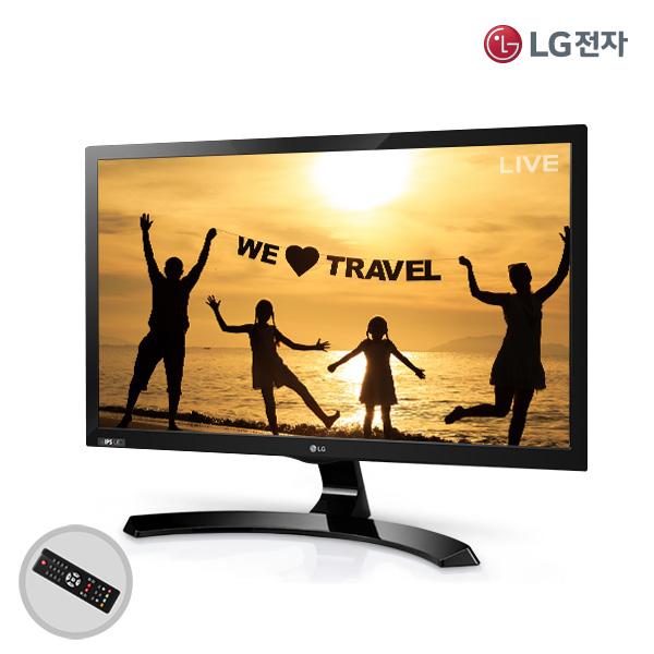 [LG전자] 24MT58DF TV 겸용 모니터