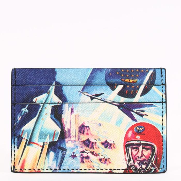 폴스미스 카드지갑 ASPC 4768 W830 B