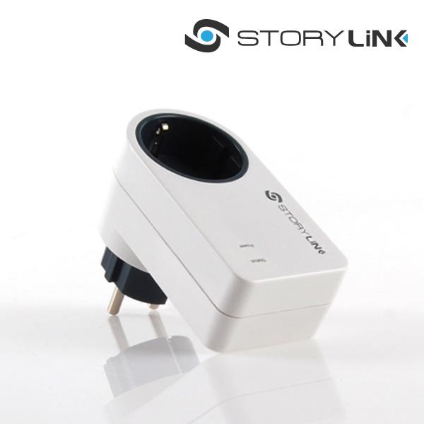 세마 IoT 스마트 플러그 멀티탭 스위치 콘센트 타이머, 1개, 99mm