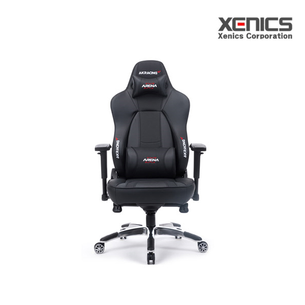 제닉스 AKRACING Gaming Chair, 1개, AKRACING TYPE-2 카본에디션