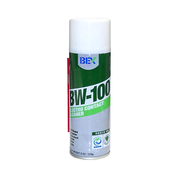 벡스 BW 100 225g PCB세척제, 1캔