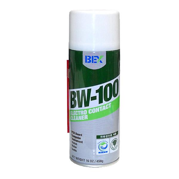 벡스 전기접점부활제 BW 100 450g, 1캔