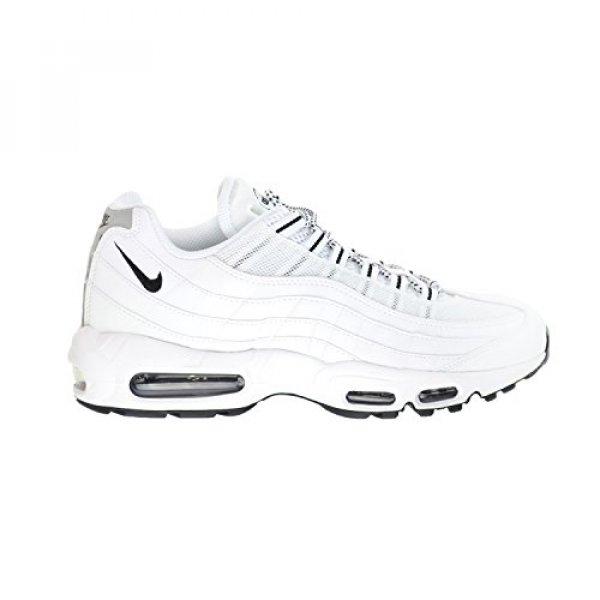 나이키 에어맥스95 화이트(ALL White)(609048-109) - MAN