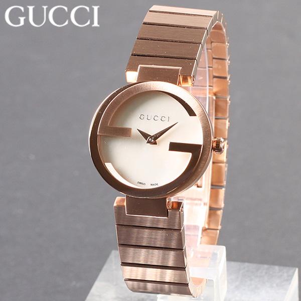 GUCCI YA133515 여성메탈시계