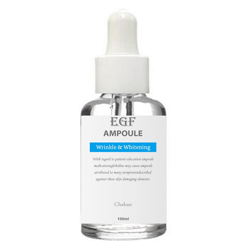 EGF 주름& 미백 기능성 인증 앰플, 100ml, 1개