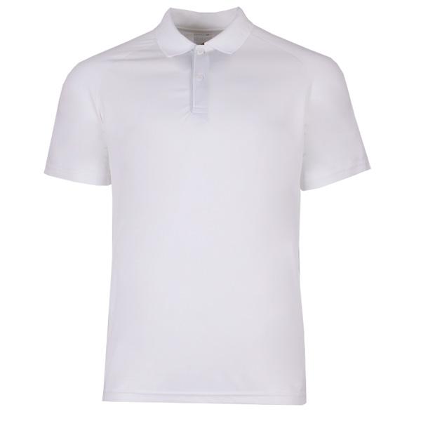아디다스 남성 반팔 카라 티셔츠-B30905