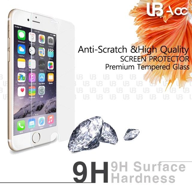 갤럭시A8 강화유리- 스마트폰 핸드폰 휴대폰 액정 화면 유리필름 필름 삼성, 본상품선택