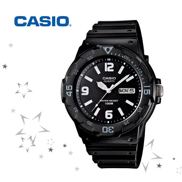 카시오 MRW-200H-1B2 카시오시계 CASIO 남성용 시계