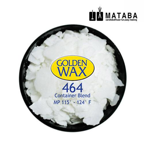 마타바 골든소이왁스, 2kg
