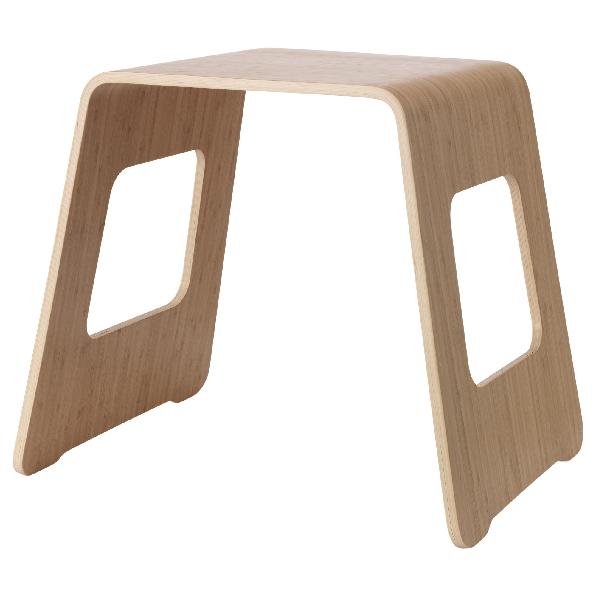 이케아 BENGTHAKAN 벵토칸 스툴 대나무무늬목 503.628.76 스툴, bamboo veneer