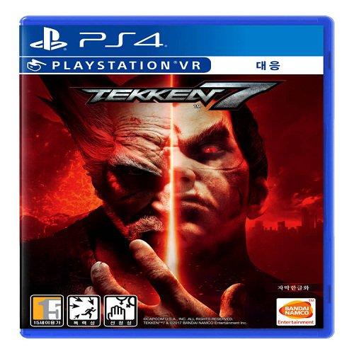 비콘몰 철권7 한글판 일반판 PS4, PS4 철권 일반판