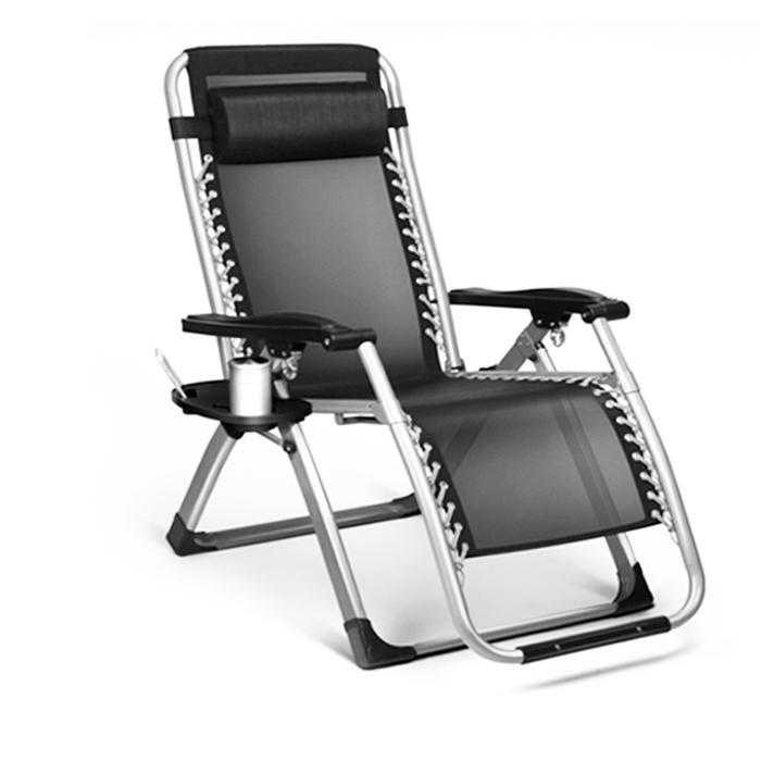 무중력의자 국가대표 뉴 시리즈 무중력의자+컵홀더 캠핑의자 침대형/릴렉스 체어, CS로열베스트 의자 와 컵홀더, 1개