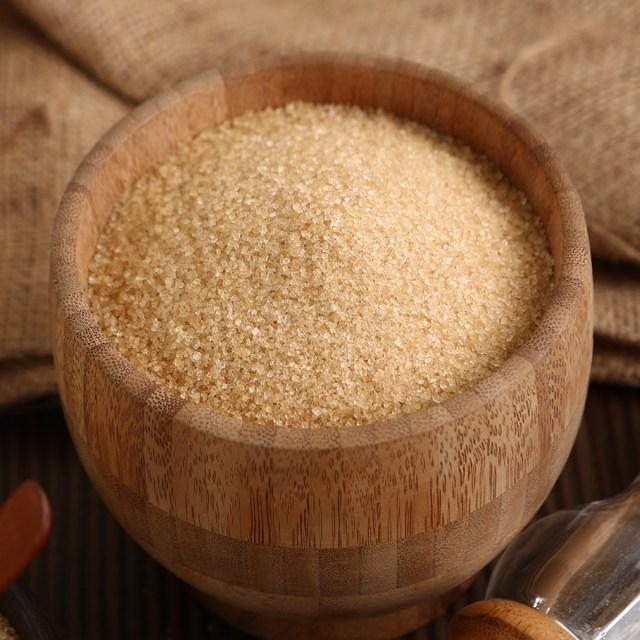 우리존 비정제설탕 사탕수수원당 20kg-7kg, 1개입, 20kg