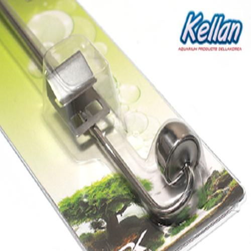 켈란 스테인리스 CO2 확산기 - C25(25cm)+리필스톤1개, 1개
