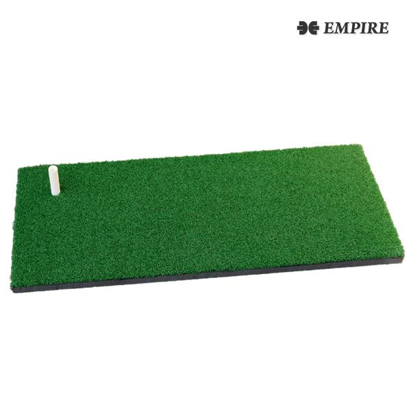 엠파이어 골프타석매트 골프스윙매트 골프매트 GM690 퍼팅연습용품 스윙연습 용품, 1개