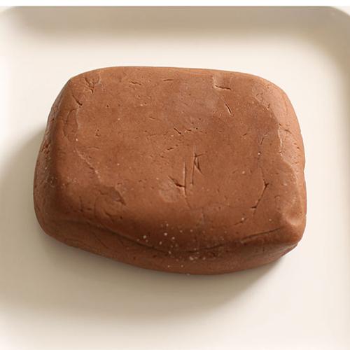 쿡앤베이크 냉장포장무료 우리밀 쿠키클레이 초코 350g, 1개