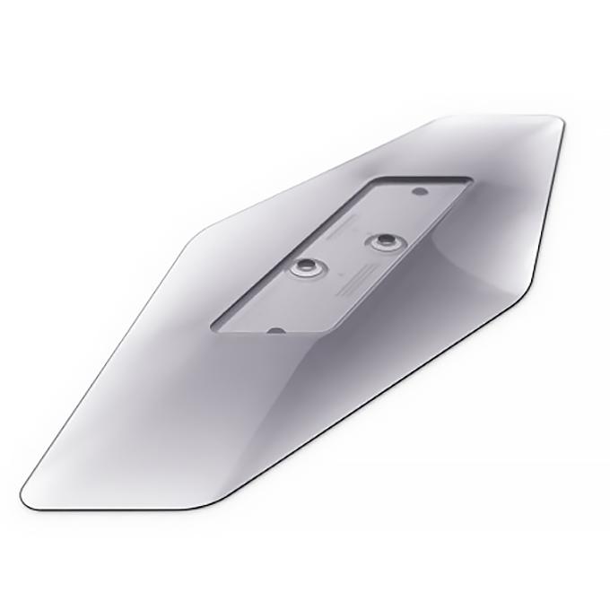 PS4 프로/슬림 스탠드 SONY 수직받침대 (CUH-ZST2J), 단일상품, 단일상품
