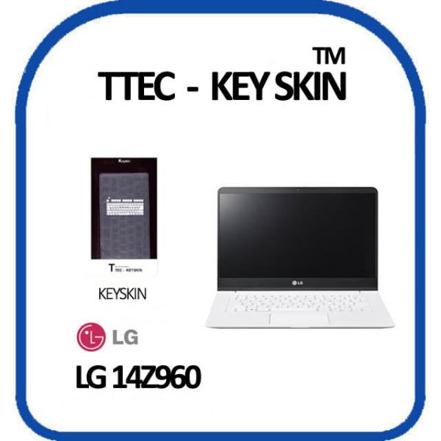 LG전자 PC그램 14Z960 노트북 키스킨 키커버, 본상품선택, 1