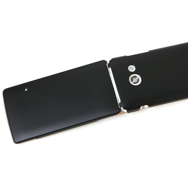 다린 갤럭시폴더2 (SM-G160) 케이스 SF코팅 하드 액정보호필름 증정