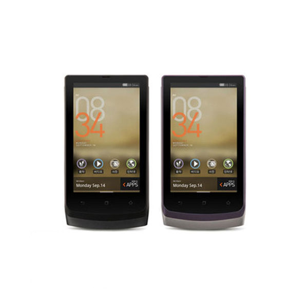 코원 D3 MP3 D3 8GB16GB32GB 마이크로SD 32G 증정, [코원]D3-DMB[8GB][퍼플]