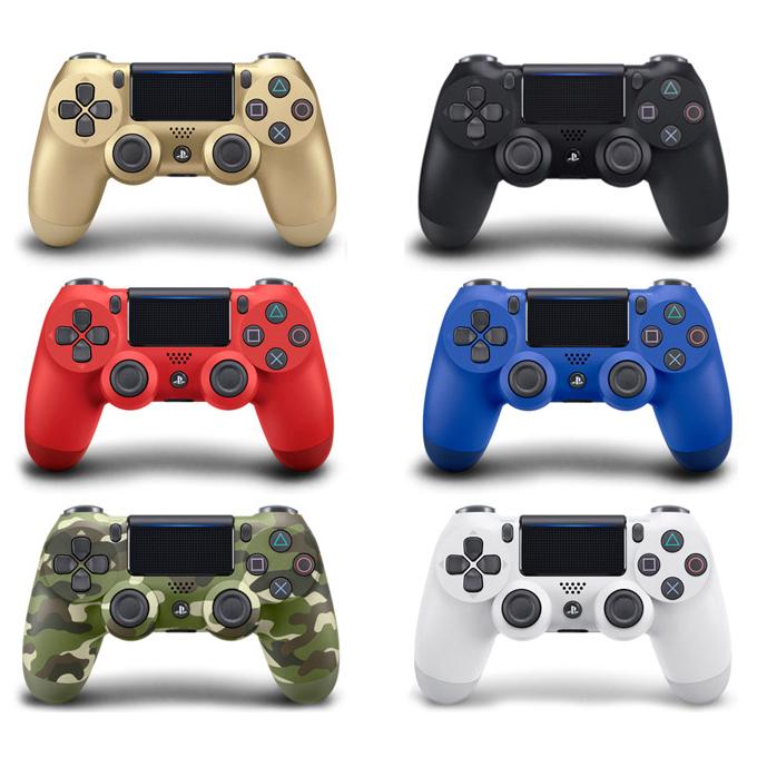 PS4 신형 소니듀얼쇼크4 무선컨트롤러 (CUH-ZCT2G), 웨이브블루, 단일상품