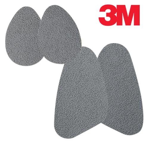 3M 구두용 미끄럼방지 테이프 7649, 5)여성용1+1set