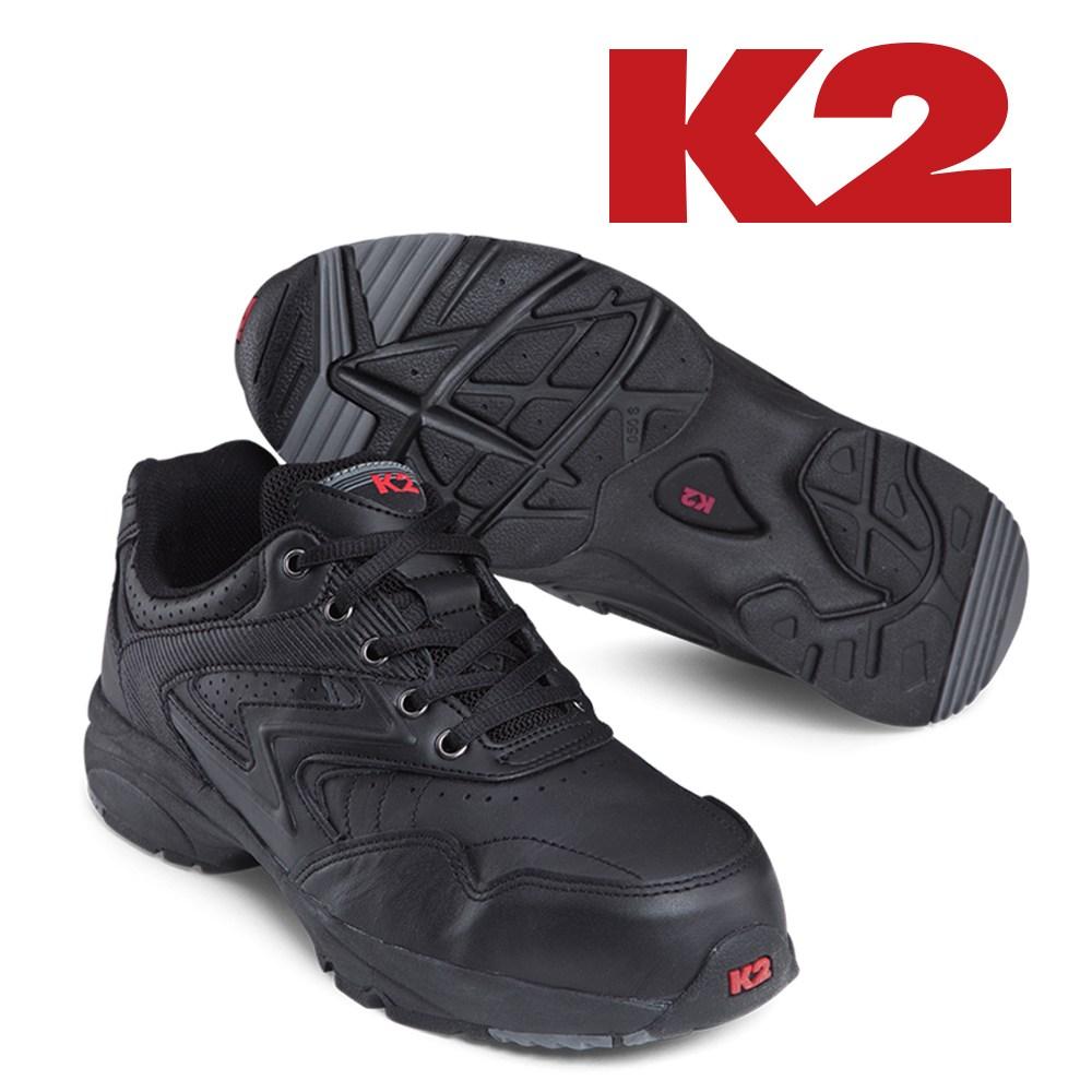 K2 LT-34 4인치인체공학안전화