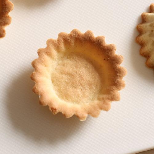 쿡앤베이크 Mini 타르트과자(15개입), 15개입