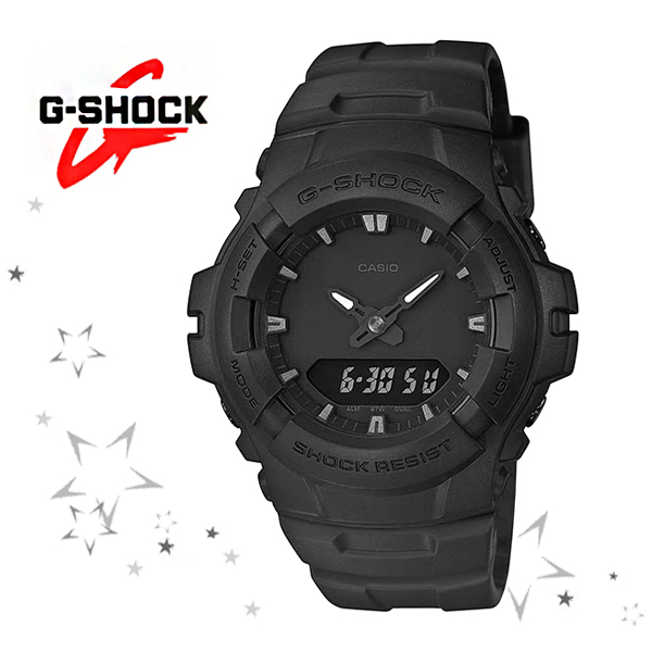 지샥 G-100BB-1A 카시오 지샥시계 CASIO G-SHOCK