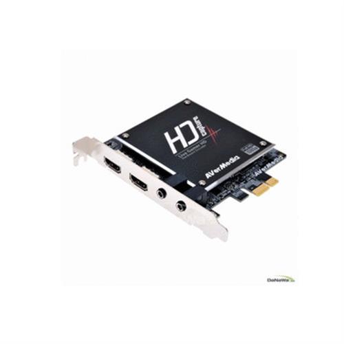 LIVE GAMER HD AVERMEDIA LIVE 게임 캡쳐 (PCIe)
