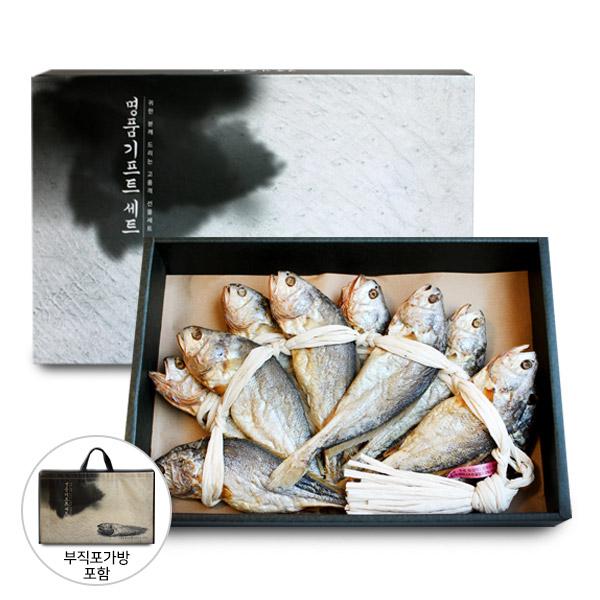 하늘뜰 법성포 부세보리굴비 10마리(28-30cm), 단품
