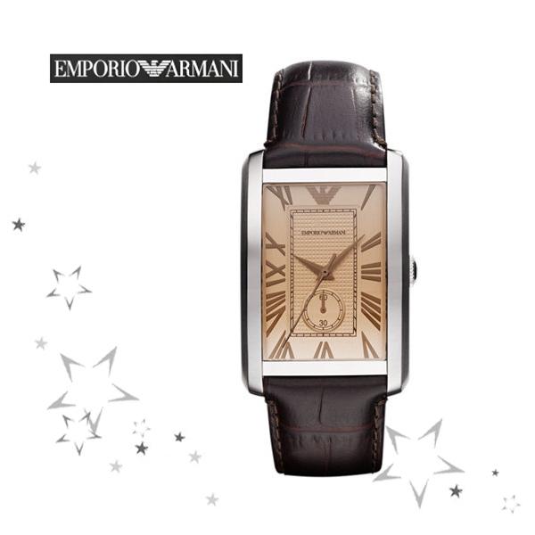 엠포리오아르마니 AR1605 엠포리오 알마니 아르마니 시계 남성 명품시계